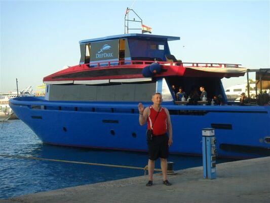 Фото мужчины Евгений, Красноярск, Россия, 52