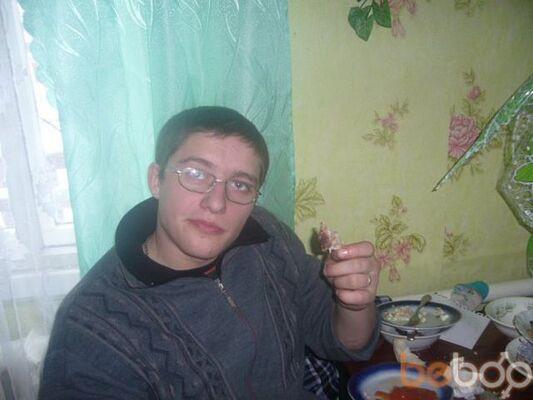 Фото мужчины BURGER, Сумы, Украина, 29