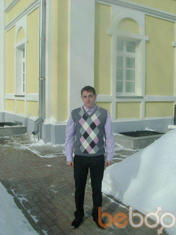Фото мужчины men1, Могилёв, Беларусь, 26