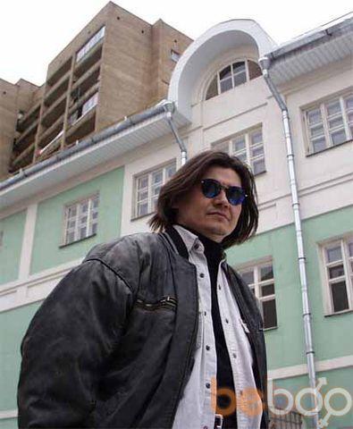 Фото мужчины asderru, Москва, Россия, 47