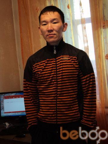 Фото мужчины spartak38, Иркутск, Россия, 31