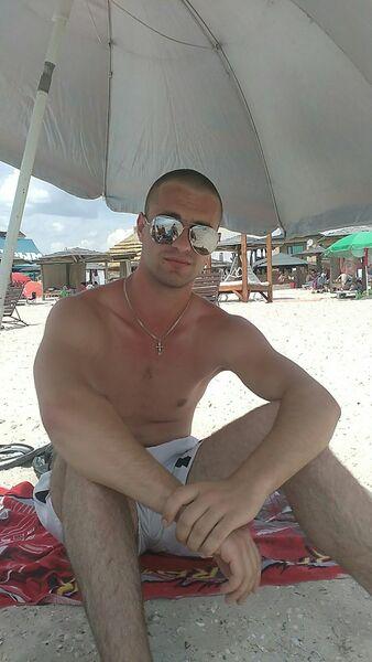Фото мужчины Саша, Херсон, Украина, 25