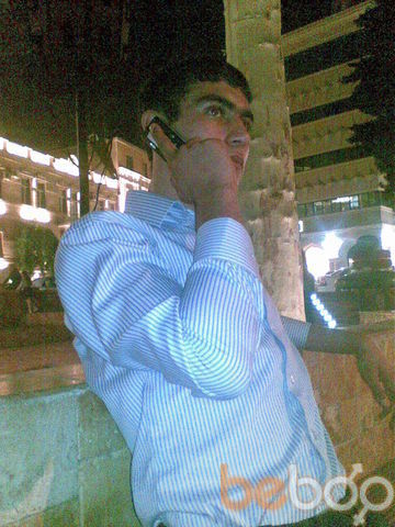Фото мужчины ssaammiirr, Баку, Азербайджан, 28