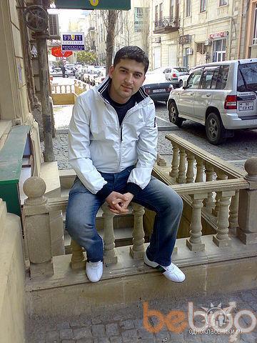 Фото мужчины leon, Москва, Россия, 31
