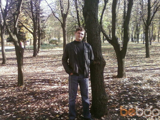 Фото мужчины romalio, Горловка, Украина, 37