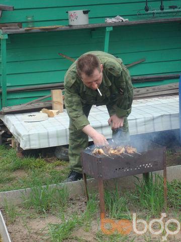 Фото мужчины олег, Ступино, Россия, 43