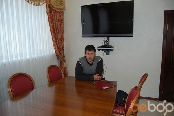 Фото мужчины спец, Майкоп, Россия, 37