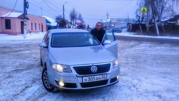Фото мужчины Рома, Брянск, Россия, 40