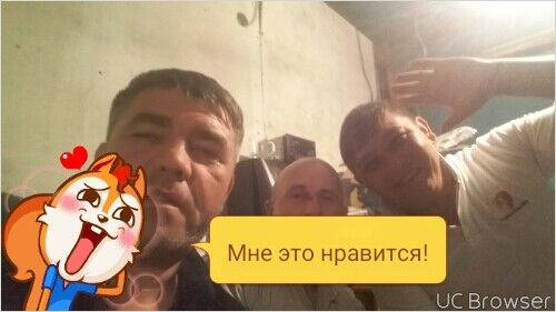 Фото мужчины николай, Иссык, Казахстан, 39