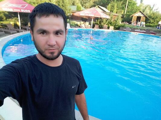 Фото мужчины Рахим, Харьков, Украина, 33
