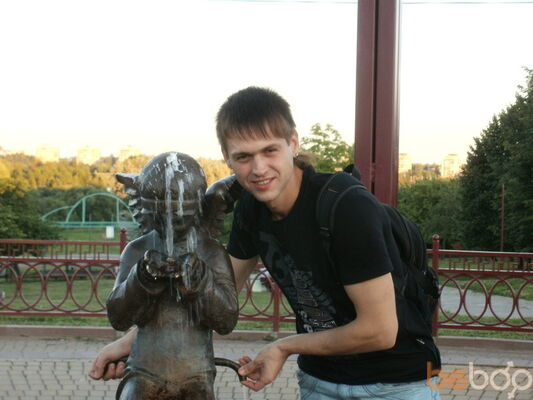 Фото мужчины Andrey, Минск, Беларусь, 29