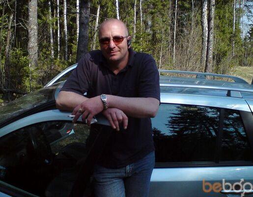 Фото мужчины серж, Витебск, Беларусь, 52
