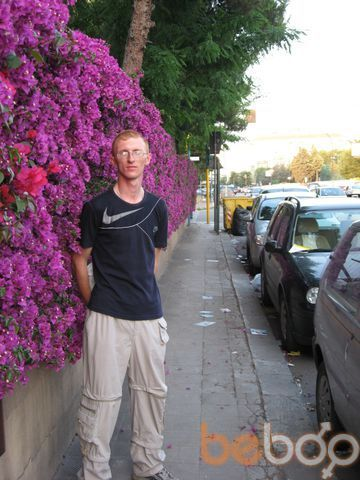 Фото мужчины Антон, Евпатория, Россия, 33
