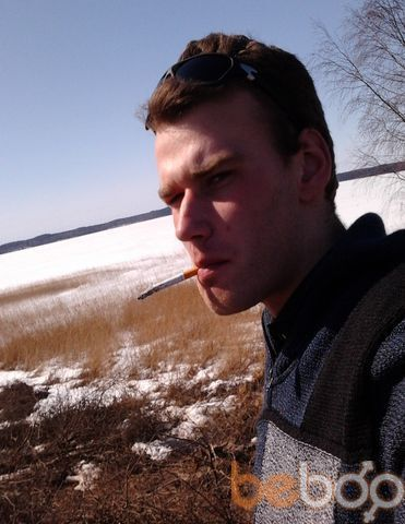 Фото мужчины rusel_lepel, Лепель, Беларусь, 25