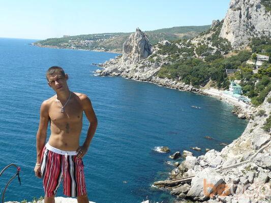 Фото мужчины kalyaka, Донецк, Украина, 37