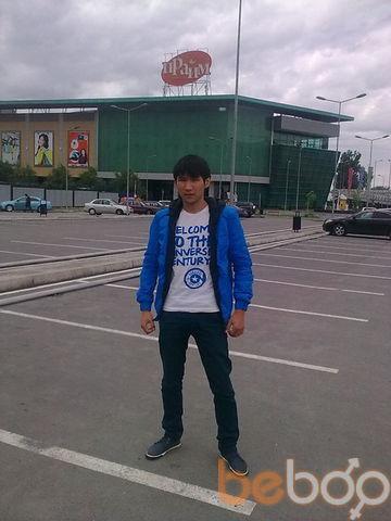 Фото мужчины akoni, Алматы, Казахстан, 27