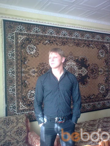 Фото мужчины mercenary, Ивано-Франковск, Украина, 28