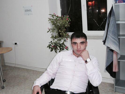 Фото мужчины Artur, Москва, Россия, 31