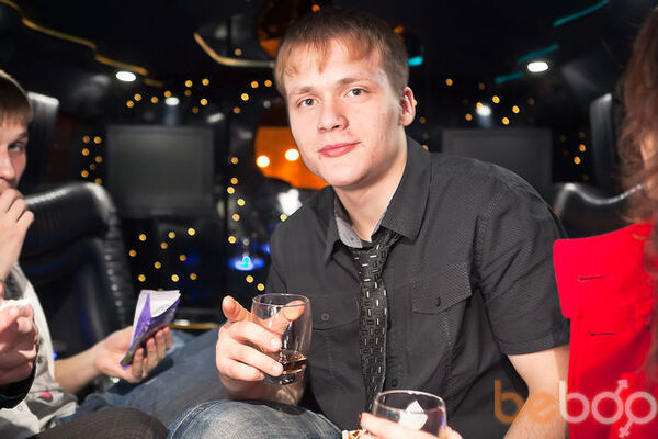 Фото мужчины KudR, Санкт-Петербург, Россия, 27