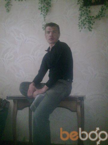Фото мужчины list, Киев, Украина, 43