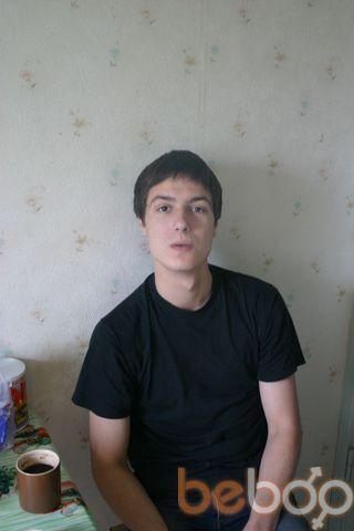 Фото мужчины banderas, Минск, Беларусь, 30