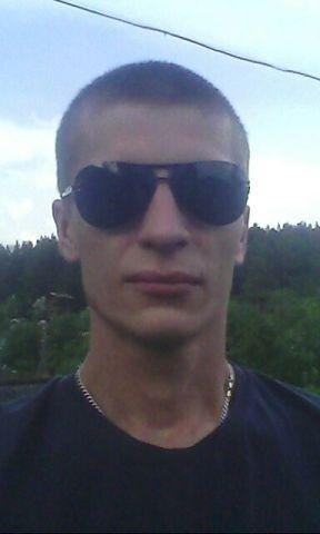 Фото мужчины Сергей, Нижний Тагил, Россия, 26