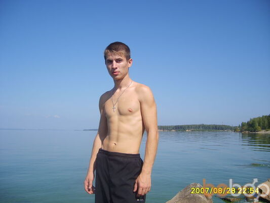 Фото мужчины Boff4ik, Академгородок, Россия, 30