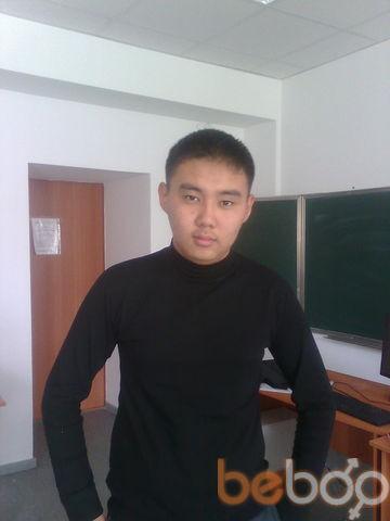 Фото мужчины Krasavchik, Алматы, Казахстан, 27