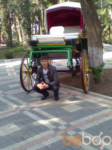 Фото мужчины XXX_122, Баку, Азербайджан, 26