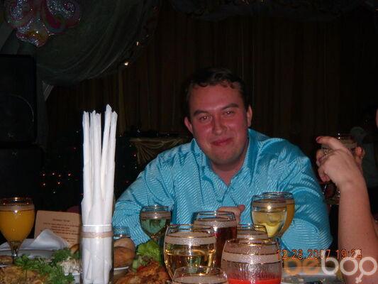 Фото мужчины бандэрас, Усть-Каменогорск, Казахстан, 33