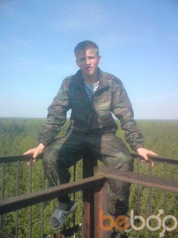 Фото мужчины evgesha, Нижний Новгород, Россия, 27