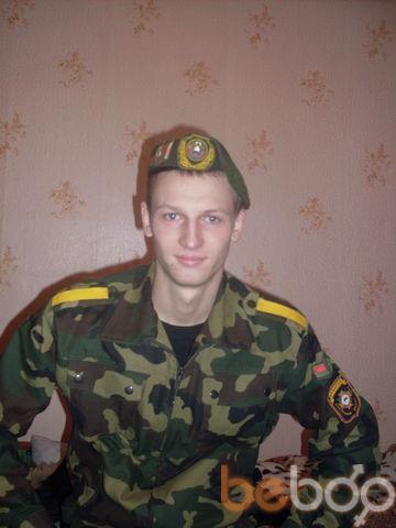 Фото мужчины мурка, Могилёв, Беларусь, 28