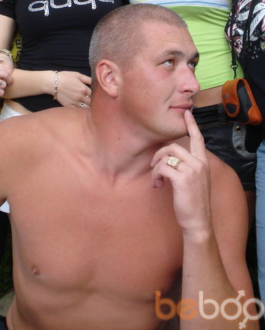 Фото мужчины denis, Витебск, Беларусь, 34