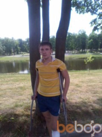 Фото мужчины Ivan, Москва, Россия, 25