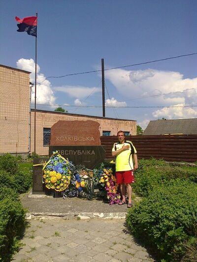 Фото мужчины Андрей, Луцк, Украина, 51