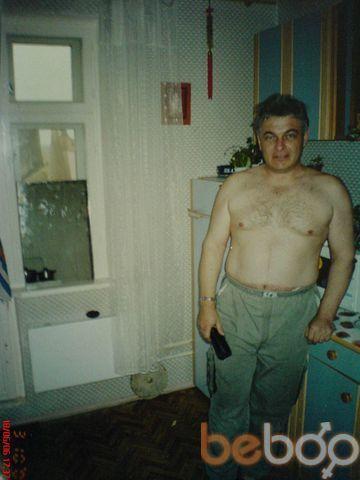 Фото мужчины сибиряк, Санкт-Петербург, Россия, 57