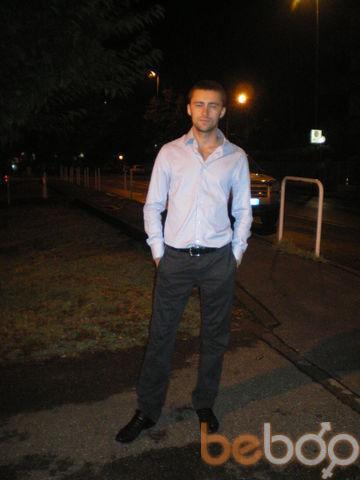 Фото мужчины korona001, Милан, Италия, 37