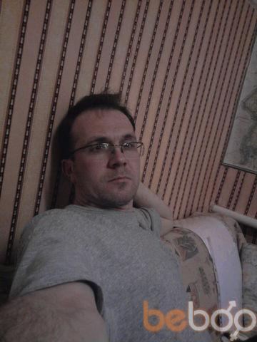 Фото мужчины badcat, Минск, Беларусь, 41