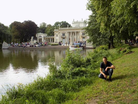 Фото мужчины павел, Новая Каховка, Украина, 43