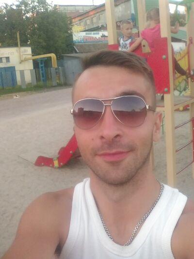 Фото мужчины ден, Хуст, Украина, 25