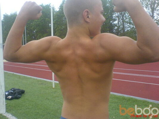 Фото мужчины beboo, Солигорск, Беларусь, 24