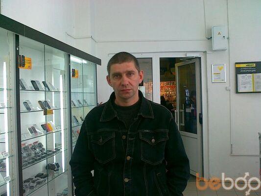Фото мужчины maestro23, Гомель, Беларусь, 44