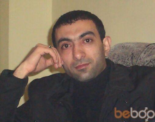 Фото мужчины armen, Кемерово, Россия, 37