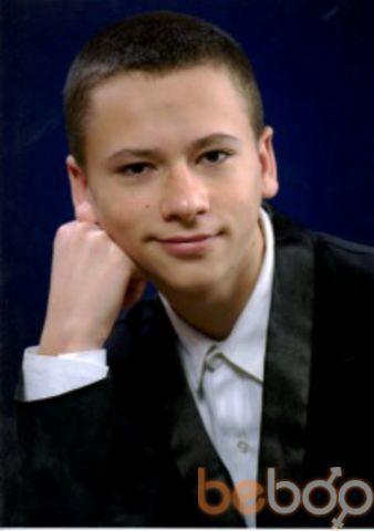 Фото мужчины ТвойКотя, Винница, Украина, 25
