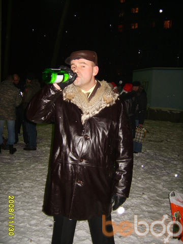 Фото мужчины priboi, Москва, Россия, 45