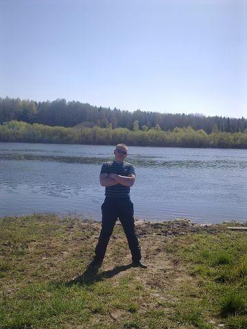 Фото мужчины Николай, Краснодар, Россия, 33