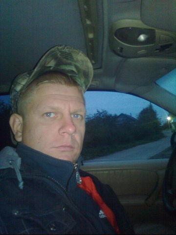 Фото мужчины Александр, Бутурлино, Россия, 34