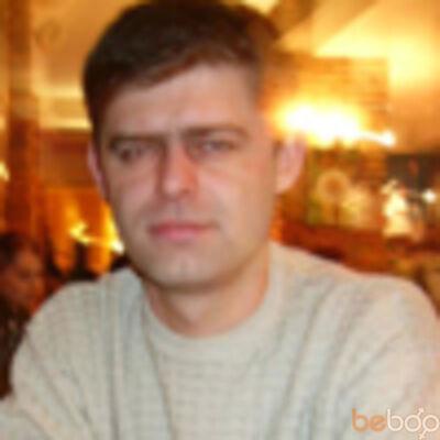 Фото мужчины RUS_095, Москва, Россия, 43
