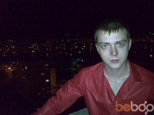 Фото мужчины Барс, Вознесенск, Украина, 29