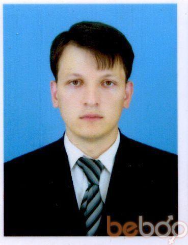 Фото мужчины insensible, Ташкент, Узбекистан, 37